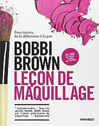 LECON DE MAQUILLAGE