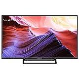"""Smart-Tech SMT40P28SA41 40"""" Full HD Smart TV-Téléviseu, avec Triple Tuner Intégré et Wi-FI (DVB-T2 / T/C / S2 / S, Noir)..."""