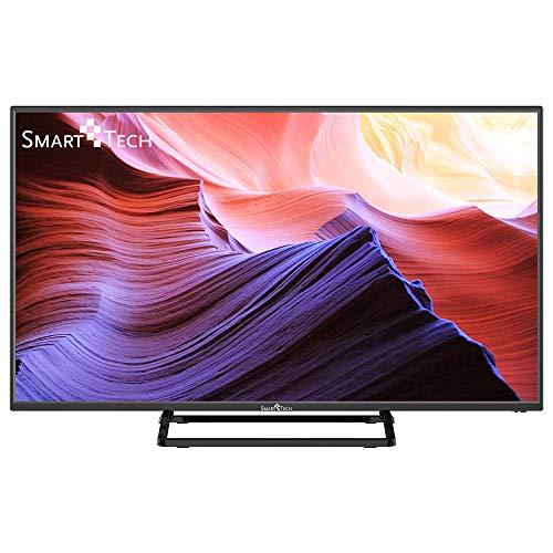 Smart-Tech SMT-40P28SA41 Smart Televisor Certificación