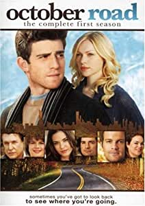 October Road: Complete First Season [DVD] [Region 1] [US Import] [NTSC]
