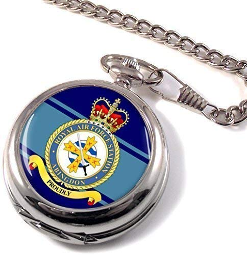 Royal Air Force Station Abingdon (Raf ) Poche Montre