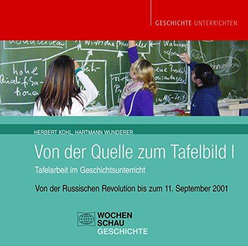 kohl-herbert-wunderer-hartmann-bd1-von-der-russischen-revolution-bis-zum-11-september-2001-1-cd-rom