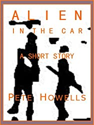 Alien In The Car