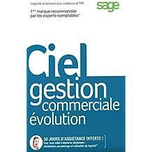Ciel Gestion Commerciale Evolution 2016 [Téléchargement PC]