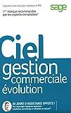 Ciel Gestion Commerciale Evolution 2016 [Téléchargement PC]...