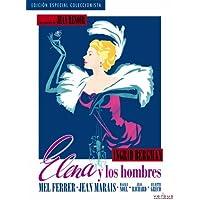 Elena Y Los Hombres [1956] *** Region 2 *** Spanish Edition ***