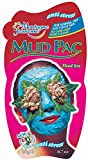 Montagne Jeunesse Dead Sea Mud, Mascarilla exfoliante y limpiadora...