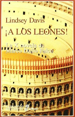 A Los Leones descarga pdf epub mobi fb2