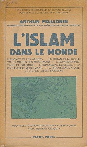 L'islam dans le monde.