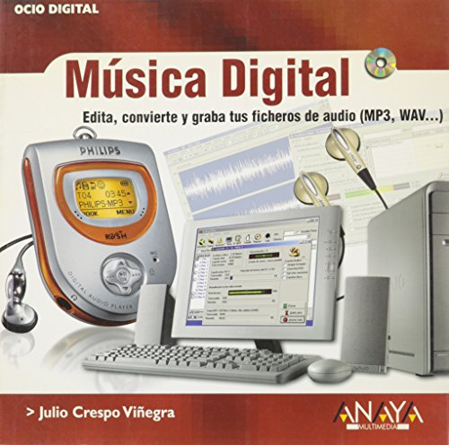 Musica digital (+ CD)