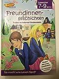 Freundinnen-Geschichten: Trubel im Internat Grafenstein (Lesealter 7-9 Jahre. Empfohlen von Toggo-Clever) [Gebundene Ausgabe]