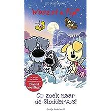 Op zoek naar de Sloddervos 2CD's (Woezel & Pip)