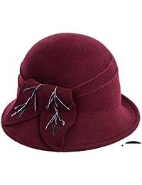 La Versión Coreana Del Sombrero/Sombrero De Fieltro/Sombreros De Moda Para El Bordado De La Bóveda