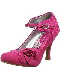 7941f1ff Amazon.co.uk: Ruby Shoo - Court Shoes / Women's Shoes: Shoes & Bags