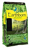 Earthborn Holistic Small Breed Formula Dry Dog Food