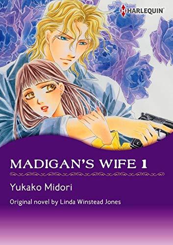 Madigan s Wife 1  Harlequin comics (English Edition) 73e88bff6c4