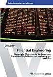 Financial Engineering: Numerische Methoden für die Bewertung finanziellen Möglichkeiten mit stochastischen Modellen