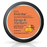 Baylis y Harding PLC Beauticology Mango y Mandarina Manteca Corporal 250 ml frasco