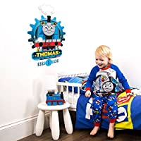 Thomas the tank Engine Cog wall sticker | Official Thomas & Friends wall stickers range