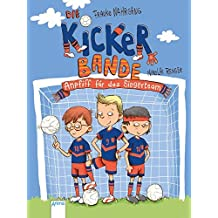 Die Kickerbande (1). Anpfiff auf das Siegerteam