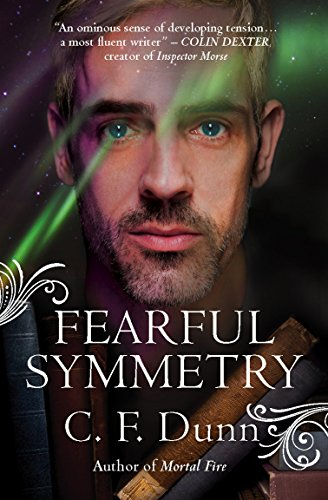 Fearful Symmetry (The Secret of the Journal) by [Dunn, C.F]