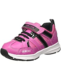 Geox  J Top Fly Girl A, Basses fille