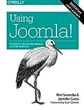 Using Joomla! 2nd edition by Severdia, Ron, Gress, Jennifer (2014) Paperback