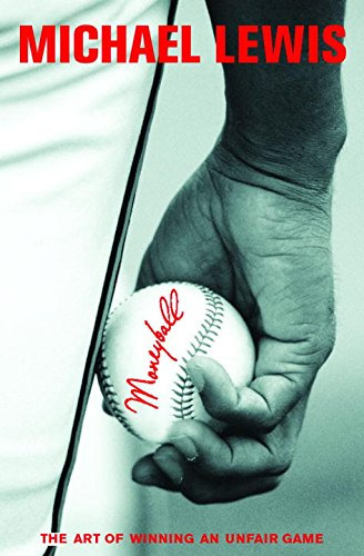 Moneyball: The Art of Winning an Unfair Game por Michael Lewis