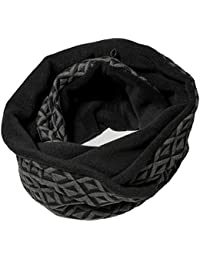brit-M Women's Scarf grey/black One size
