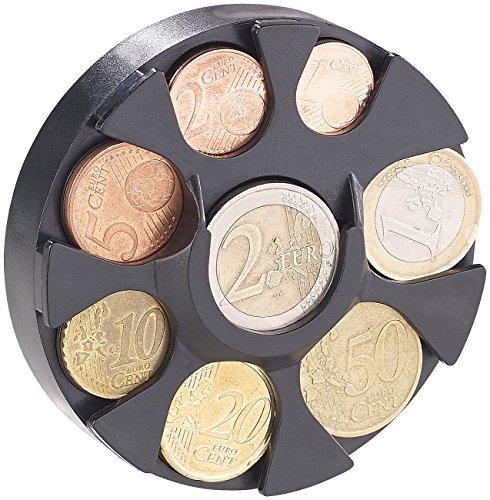 infactory Euro-Münzsammler