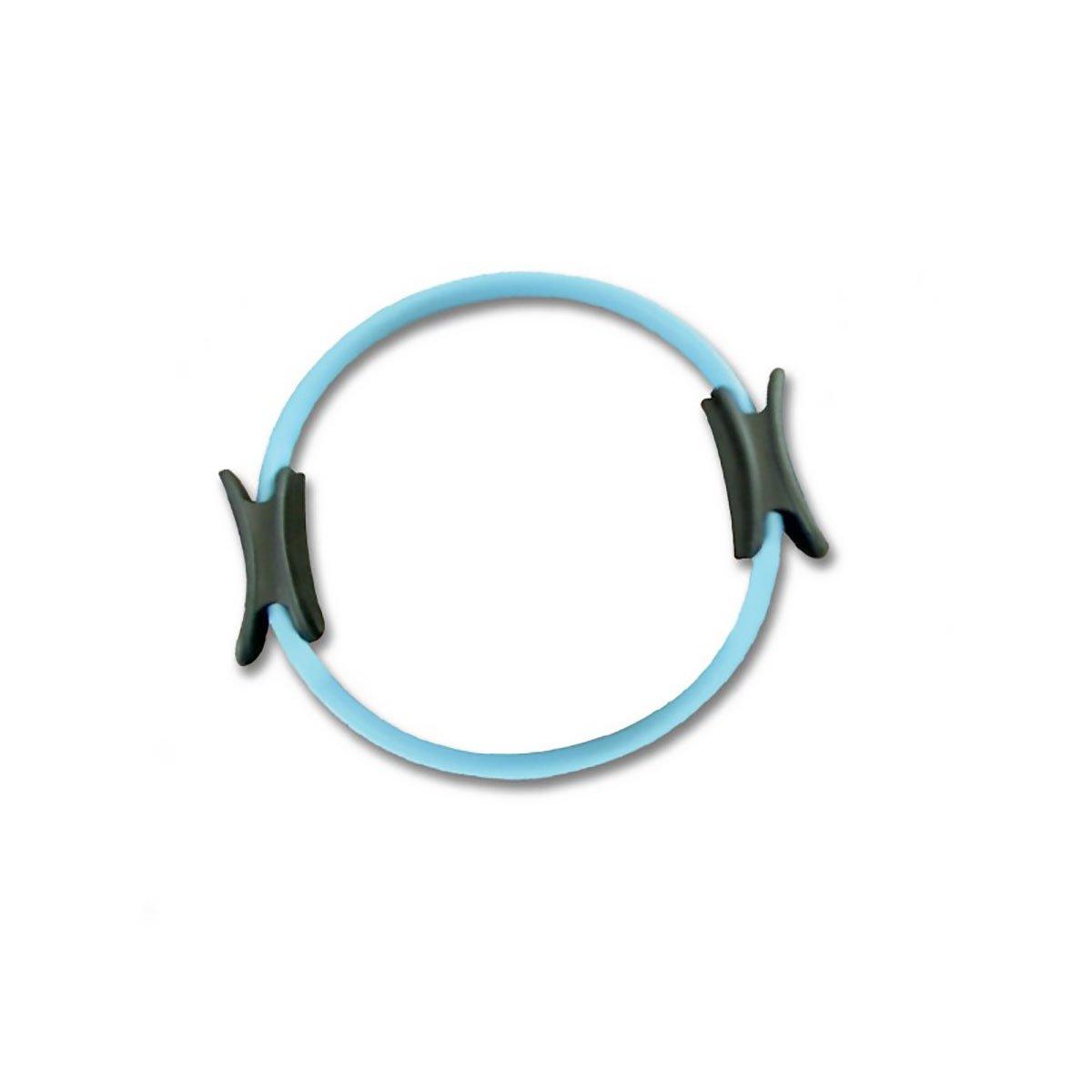 Gimer 13/149Anillo Pilates, color azul, talla única