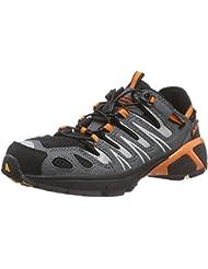 Alpine Pro Calzado Outdoor Caprivi Gris Oscuro EU 37