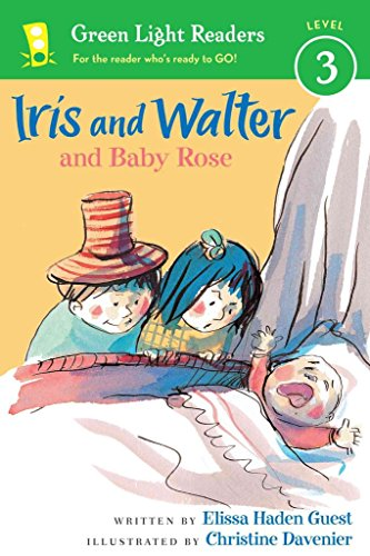 [(Iris and Walter and Baby Rose)] [By (author) Elissa Haden Guest ] published on (October, 2012)