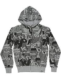 Tokidoki All Over Downtown Adult Sweatshirt Large 6d5ae2cfa5de