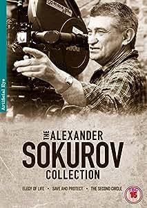 The Alexander Sokurov Collection - 3 Disc Set [DVD] [1990]