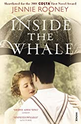 By Jennie Rooney Inside the Whale [Paperback]