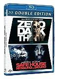 Zero dark thirty + Safe house [Blu-ray] [Import italien]