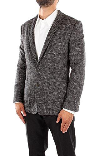 G2DO1TFC7AFS8030 Dolce&Gabbana Homme Laine Gris Gris