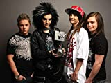 Infinite Arts Tokio Hotel (19inch x 14inch/47cm x 35cm)