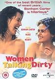 WOMEN TALKING DIRTY (DVD) [2001]