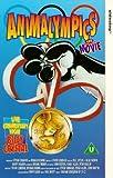 Animalympics [VHS]