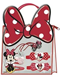 Minnie Disney - Bolsa regalo accesorios pelo