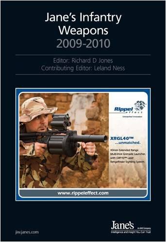Jane's Infantry Weapons 2009/2010 PDF Books