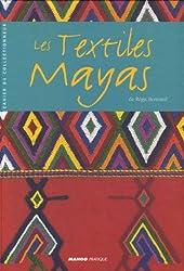 Les Textiles Mayas