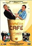 Caméra Café : 2e année - Vol.1 - Édition 2 DVD