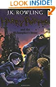 #10: Harry Potter and the Philosopher's Stone