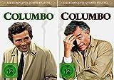 Columbo - Die komplette 8. + 9. Staffel (8-Disc | 2 Boxen)