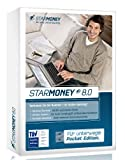 StarMoney 8.0 Pocket Bild