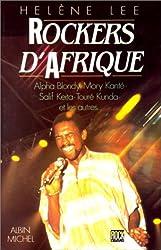 Rockers d'Afrique : Stars et légendes du rock mandingue