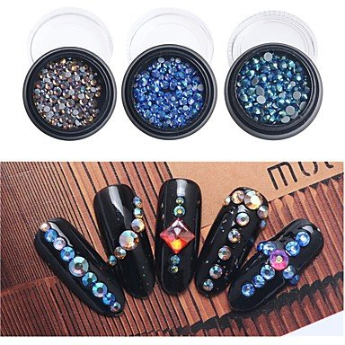 hjlhyl-1pcs-chiodo-decorazione-di-arte-strass-perle-makeup-cosmetic-nail-art-design-5